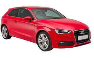 Audi A3 8V1-8VK-8VA-8VF-8VS-8VM-8V7-8VE 2012 - All models