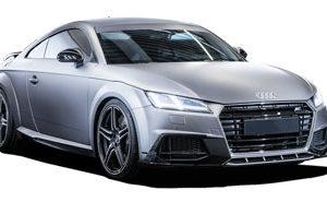 Audi TT FV3-FVP-FV9-FVR 2014-