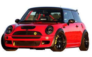 Mini Cooper R50-R52-R53