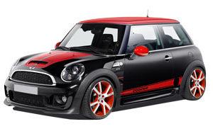 Mini Cooper R55-R56-R57