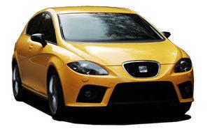 Seat Leon MK2 1P1 2005-2013
